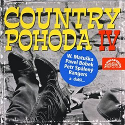 Country pohoda IV. (CD)