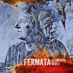 Fermata: Blumental blues (Vinyl LP)