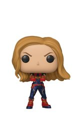 Funko POP! Avengers Endgame - Captain Marvel (9 cm)