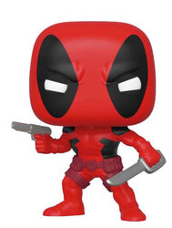 Funko POP! 80th - First Appearance: Deadpool (9 cm)