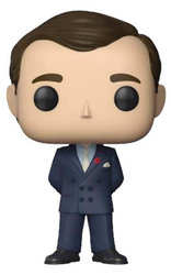 Funko POP! Royal Family - Prince Charles (9 cm)