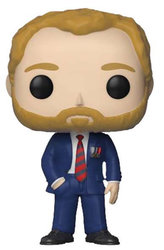 Funko POP! Royal Family - Prince Harry (9 cm)