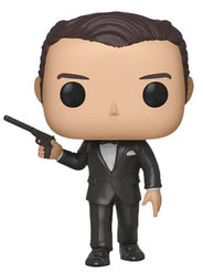 Funko POP! James Bond S2 - Pierce Brosnan (Goldeneye) (9 cm)