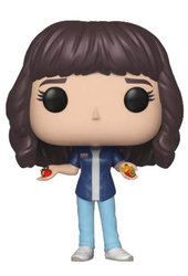 Funko POP! Stranger Things 3 - Joyce (9 cm)