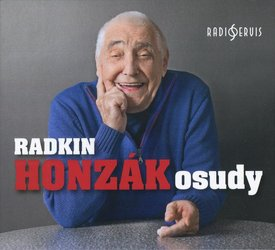 Radkin Honzák: Osudy (MP3-CD) - audiokniha