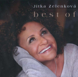 Jitka Zelenková: Best Of (CD)