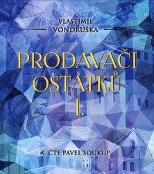 Prodavači ostatků (2 MP3-CD) - audiokniha