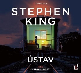 Ústav (2 MP3-CD) - audiokniha