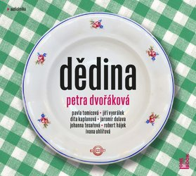 Dědina (MP3-CD) - audiokniha