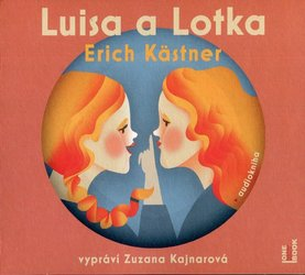 Luisa a Lotka (MP3-CD) - audiokniha