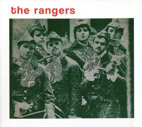 Rangers (Plavci) - 1. album, The Rangers (+ bonusy) (CD)
